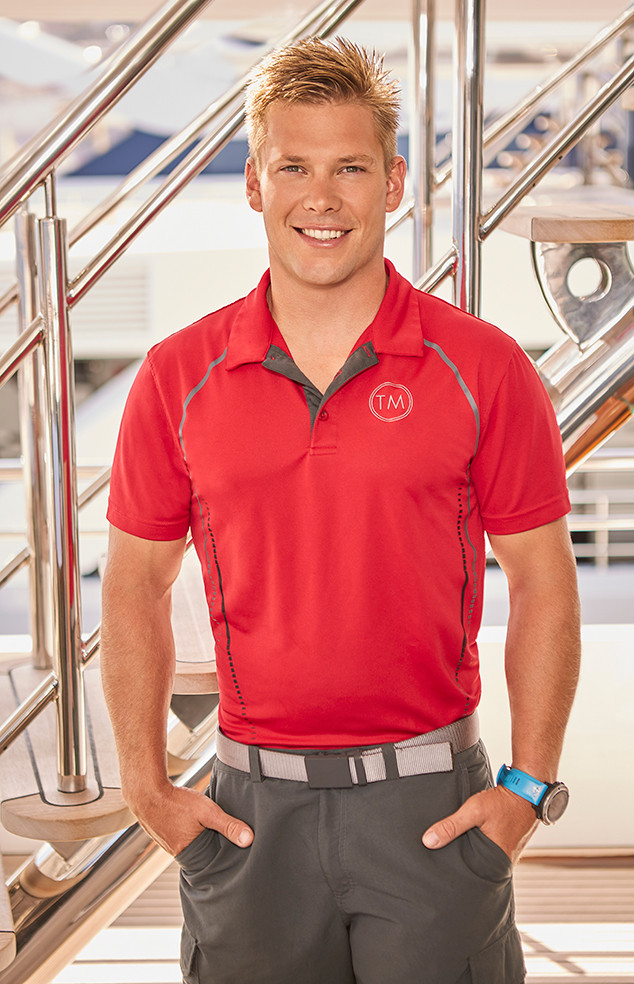 who is bobby from below deck dating
